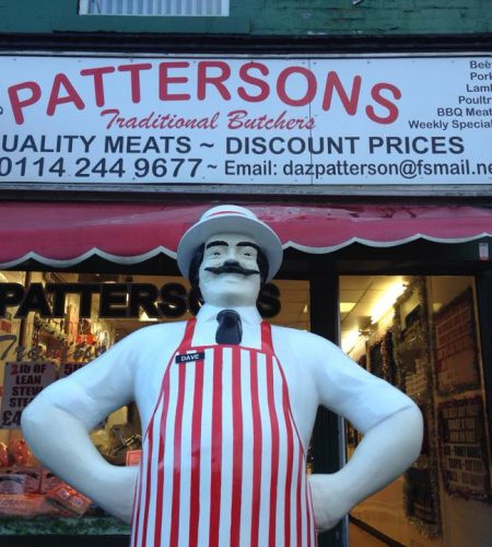 pattersonsstore